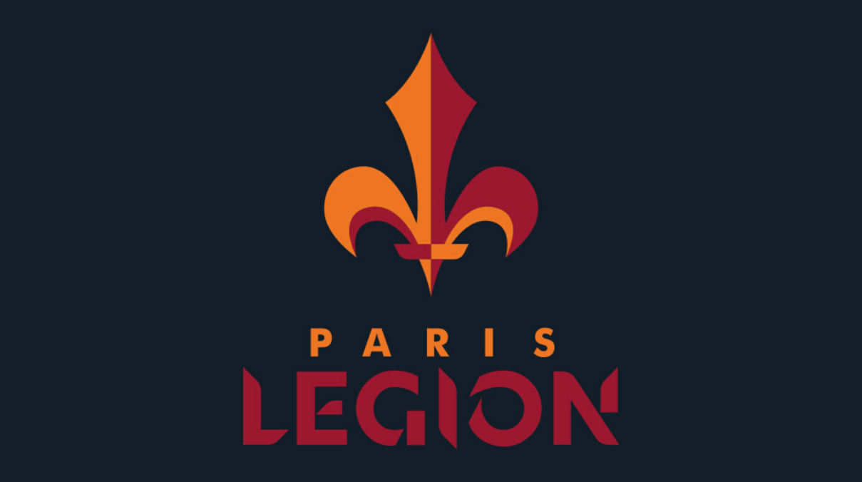 Paris Legion Announced For Call Of Duty League
